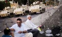 Badan Jaksa Mesir melakukan investigasi  terhadap Presiden Morsi