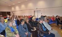 Propinsi Essonne (Perancis) mendukung para korban agen oranye /dioxin Vietnam