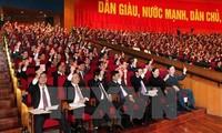 Sidang persiapan bagi Kongres Nasional ke-12 PKV diadakan