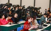 Media massa dan pakar asing menilai Kongres Nasional ke-12 PKV sebagai proses transisi yang penting