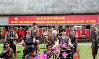 Identitas budaya dari warga etnis minoritas H're