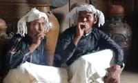 Etnis minoritas Chu-ru masih melestarikan aspek-aspek budaya yang khas di daerah Tay Nguyen