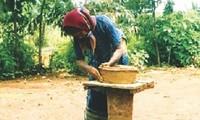 Ciri-ciri budaya khas dari warga etnis minoritas Chu-ru