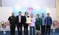 各国举行胡志明主席诞辰126周年纪念活动