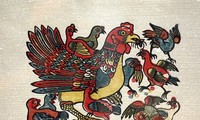 Vietnamese traditional folk painting and its preservation