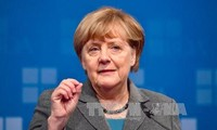 Angela Merkel to run for 4th term as Chancellor
