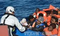 Migrant crisis: Hundreds of migrants lost in Mediterranean shipwrecks