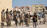 Military operations against ISIS in Sirte, Libya end