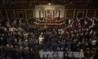 115th US Congress opens