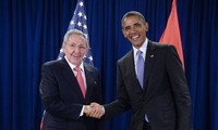 Cuba, US sign 20 accords before Obama exits