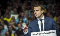 Russia denies intervention into French presidential election