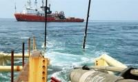 EU, Israel plan longest undersea gas pipeline