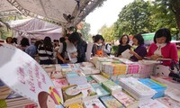 The fourth Vietnam Book Day opens