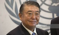 Speaker of Japanese House of Representatives to visit Vietnam