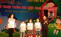 Vietnam celebrates Children's Day