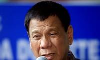 Duterte apologizes for war in Marawi
