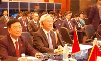 Vietnam wishes to strengthen cooperation with Eurasian countries