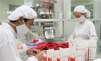 Vietnam to develop pharmaceutical industry