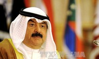 US supports Kuwait's role as Gulf mediator
