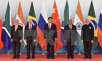 BRICS countries urge UN reform