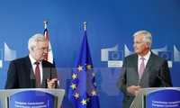 Brexit: Differences abound between EU and UK