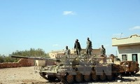 Suicide bomb kills dozens in Syria