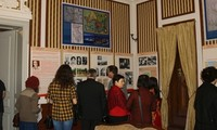 Photo exhibition on President Ho Chi Minh held in Bulgaria