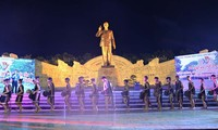Festival bangs loud gong sound in Gia Lai province