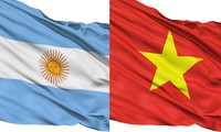 Argentina seeks to spur farm exports to Vietnam