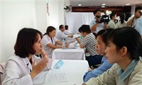 15,000 workers receive free medical examinations