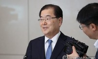 South Korea, US to work closely for US-North Korea summit