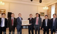 Vietnam reaffirms support for free trade