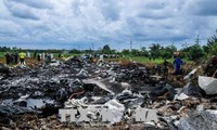 Cuba retrieves second black box from deadly plane crash