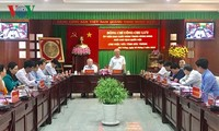 NA Vice Chairman urges Soc Trang to apply advanced technology in agriculture