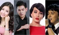 Hình ảnh: 22 thí sinh sẽ tranh tài ở bán kết cuộc thi Tiếng hát ASEAN+3 năm 2019