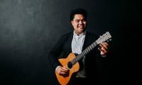 """Syafiq - Thí sinh tài năng nhỏ tuổi nhất của """"Tiếng hát ASEAN+3"""""""