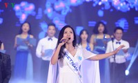 """Bán kết cuộc thi """"Tiếng hát ASEAN+3"""" năm 2019: 10 thí sinh xuất sắc vào chung kết"""