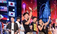 """Trước giờ G đêm chung kết cuộc thi """"Tiếng hát ASEAN+3"""" năm 2019"""