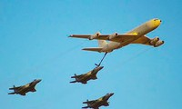 Ataques contra Siria- acción peligrosa de Israel