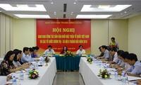 Vietnam busca incrementar eficiencia de operación de las organizaciones sociopolíticas