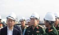 Vietnam acelera descontaminación de dioxina en aeropuerto de Da Nang