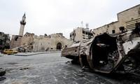 ONU posterga negociación de paz para Siria