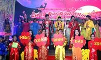 Comunidad vietnamita celebra fiesta de unidad nacional en República Checa