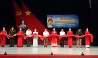 Vietnam muestra pruebas de su soberanía sobre Hoang Sa y Truong Sa