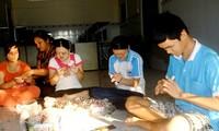 Vietnam presta mayor atención a los derechos de los discapacitados