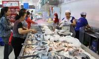 Índice de Precios al Consumidor en mercado vietnamita retrocede en mayo