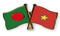 Vietnam y Bangladesh fortalecen lazos de cooperación multisectorial