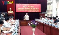 Vietnam toma una acción más categórica en la lucha anticorrupción