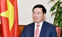 Vietnam sigue contribuyendo sustancialmente al desarrollo de la Asean