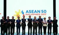 Inaugurada la 50 Conferencia de Cancilleres de la Asean